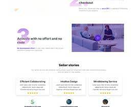 #38 cho Design me a 3-page website bởi swaminawale5