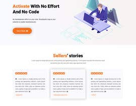 #46 cho Design me a 3-page website bởi techiesway