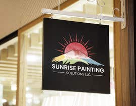 Nro 411 kilpailuun Sunrise Painting Solutions LLC käyttäjältä bdmizanur71