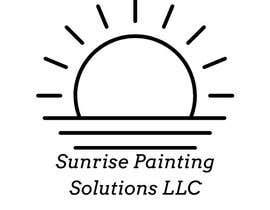 Nro 425 kilpailuun Sunrise Painting Solutions LLC käyttäjältä tasali1033