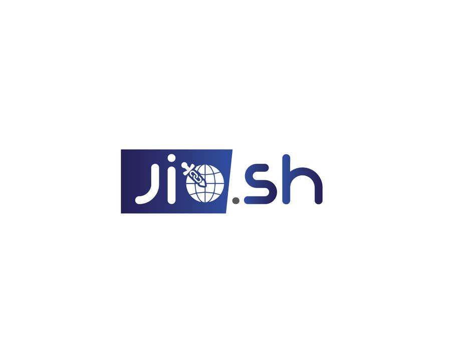 Konkurrenceindlæg #                                        25                                      for                                         Design a logo for URL Shortener website