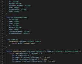 #2 para Translate function to TypeScript por alvaro1dev