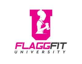 #311 для Flaggfit University Logo от VincentKyleG