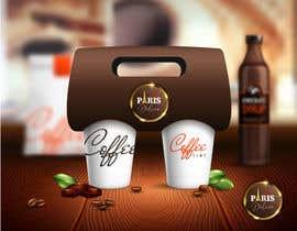 Nro 125 kilpailuun Create a logo for a chocolate mousse manufacturer käyttäjältä FreelancerAnik9