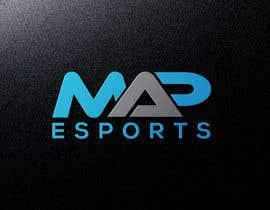 #121 for Need Brand Logo for Esports company af sharminnaharm