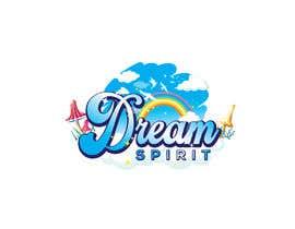 #1037 для Dream Spirit logo contest от nusrataranishe