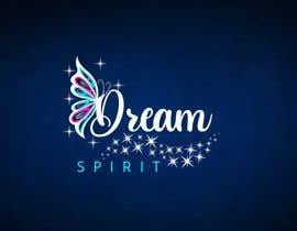 #861 для Dream Spirit logo contest от nurulcheismail