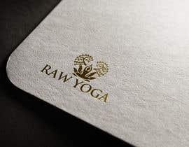 nº 211 pour Raw Yoga OR Pow Wow Yoga par belabani4