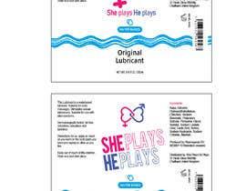 #37 for Design a label for bottle. af eling88