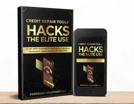 #72 untuk Make me a DIY credit repair ebook cover oleh kamrul62