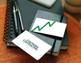 nº 190 pour Create a logo for CONNORS CONSULTING GROUP par tanjilahad547