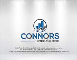 nº 829 pour Create a logo for CONNORS CONSULTING GROUP par tomadas1607
