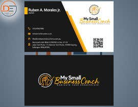 #170 for Business Card Design by shaheyalam1