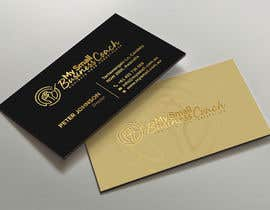 #727 for Business Card Design by ronyislam16316