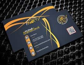 #666 for Business Card Design by SadikHossen