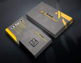 #712 for Business Card Design by rbpanna192003