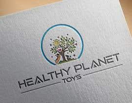 #316 untuk build me a logo for my toy company oleh fazlulhuqrezaacc