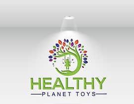 #381 untuk build me a logo for my toy company oleh mdshmjan883