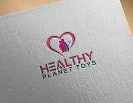 #414 untuk build me a logo for my toy company oleh Parulbegum12