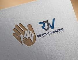 #143 for Seeking Professional for RJV Official Logo Designs af mstfardusibegum5