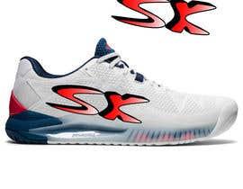 #376 for Decorative Logo for sport shoes af Rajusha8712