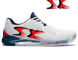 #378 for Decorative Logo for sport shoes af Rajusha8712