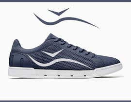 #321 for Decorative Logo for sport shoes af theirfanmalik