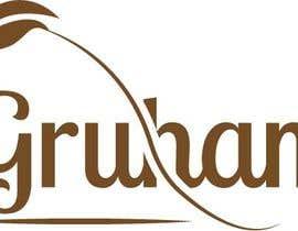 """#52 untuk Need a logo for our brand """"Gruham"""" oleh mustafizur5654"""