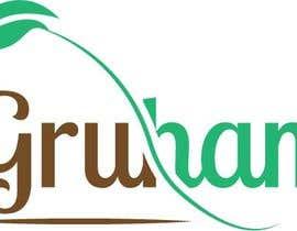 """#53 untuk Need a logo for our brand """"Gruham"""" oleh mustafizur5654"""
