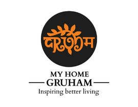 """#49 untuk Need a logo for our brand """"Gruham"""" oleh basudebsarker"""