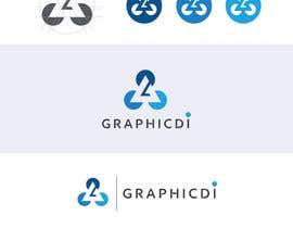 #107 untuk make a logo for a web Design, Development company oleh amittalaviya5535