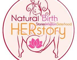 "#136 cho Design a Logo for  ""Natural Birth: HERstory"" podcast bởi Helen2386"