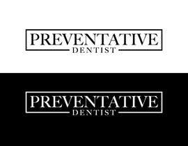 "Nro 1112 kilpailuun Logo design for ""Preventative Dentist"" käyttäjältä abdulhannan05r"