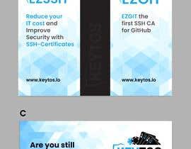 #6 untuk Design Stand for Conference oleh se7ensky