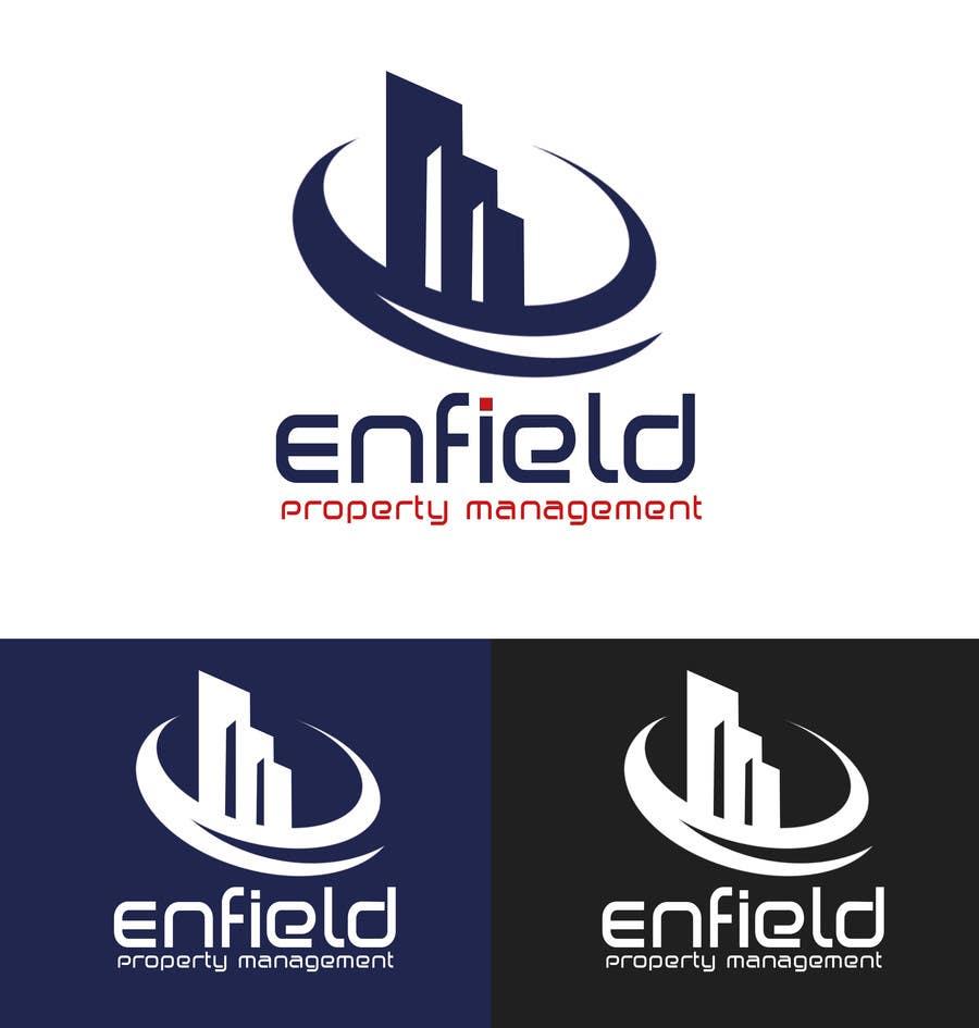 Konkurrenceindlæg #50 for Logo & Business Card Design for Property Management company