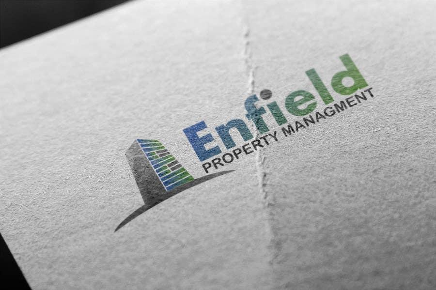 Konkurrenceindlæg #131 for Logo & Business Card Design for Property Management company
