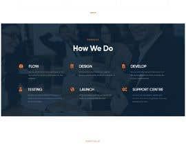Nro 6 kilpailuun Build me a website käyttäjältä webkhanabir988