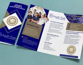 #198 untuk Brochure and Rack Card Design oleh srdesignzone