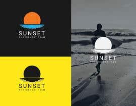 Nro 222 kilpailuun Sunset Photoshoot Team Logo käyttäjältä prateek241190