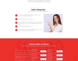 Nro 40 kilpailuun Single page website with functional form käyttäjältä dasdipankar06036