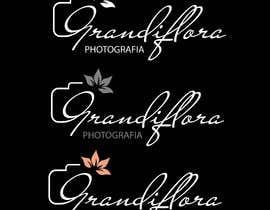Nro 150 kilpailuun Logo para fotógrafa   Logo for photographer käyttäjältä ioanna9