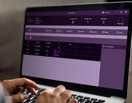 #19 untuk Software program screen layout oleh ahmedshzourob