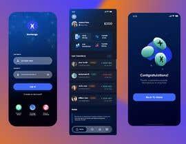 CodeLanching tarafından Design home for mobile app için no 57