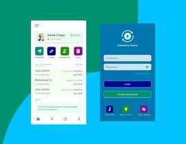 sirazulnn tarafından Design home for mobile app için no 93