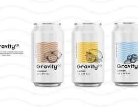 #148 untuk Create Branding for a Hard Seltzer Brand. oleh bebbytang