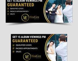 Nro 279 kilpailuun Design a banner for my Facebook business page & Profile käyttäjältä imranislamanik