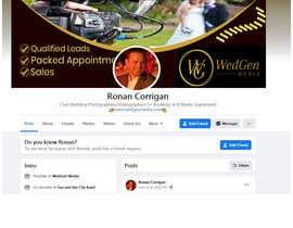 Nro 271 kilpailuun Design a banner for my Facebook business page & Profile käyttäjältä shahriyarrubel