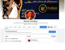 Nro 274 kilpailuun Design a banner for my Facebook business page & Profile käyttäjältä shahriyarrubel