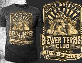 #325 para Design a Event T-Shirt for Dog Club por romimulawarman