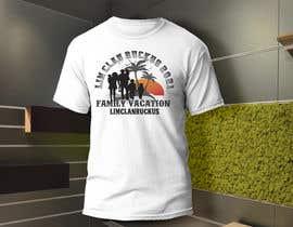 Nro 158 kilpailuun T shirt graphic käyttäjältä ExpertShahadat